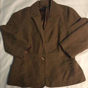 Kasper Size 12 Jacket